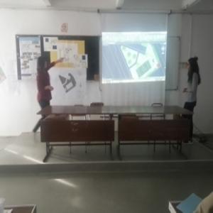 Concours d'idées pour l'aménagement paysager de l'espace récréatif de l'école primaire d'El Kantaoui