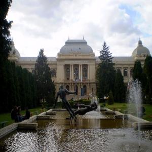 Appel à candidature Bourses Erasmus+(Romanie)